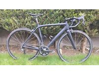 Planet-X RT58 Carbon road bike