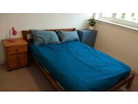 Double Room from September in Student House near King's Building