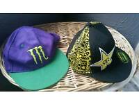 Teenager hats