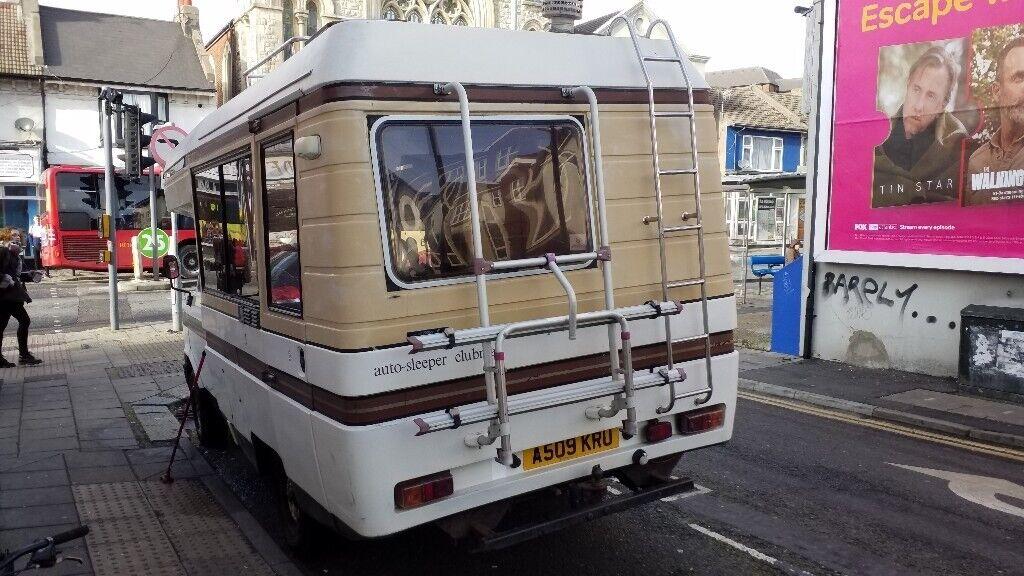 Fiamma bicycle rack motorhome campervan van | in Brighton, East Sussex |  Gumtree