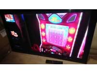 Pioneer Kuro pdp lx5090 50 inch full HD plasma TV