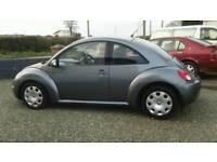 Vw beetle tdi new shape cheap!
