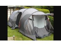 6 Man Blacks Tucana Constellation 2 Tent