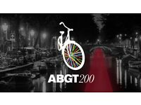 2x ABGT200 TICKETS Above and Beyond Amsterdam