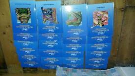 "24 Books ""Disney's The wonderful world of knowledge"""