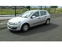 2006 ASTRA 1.4 CAR FOR SALE £450ono