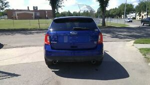 2013 Ford Edge SEL AWD Low Monthly Payments!! Apply Now!! Edmonton Edmonton Area image 4