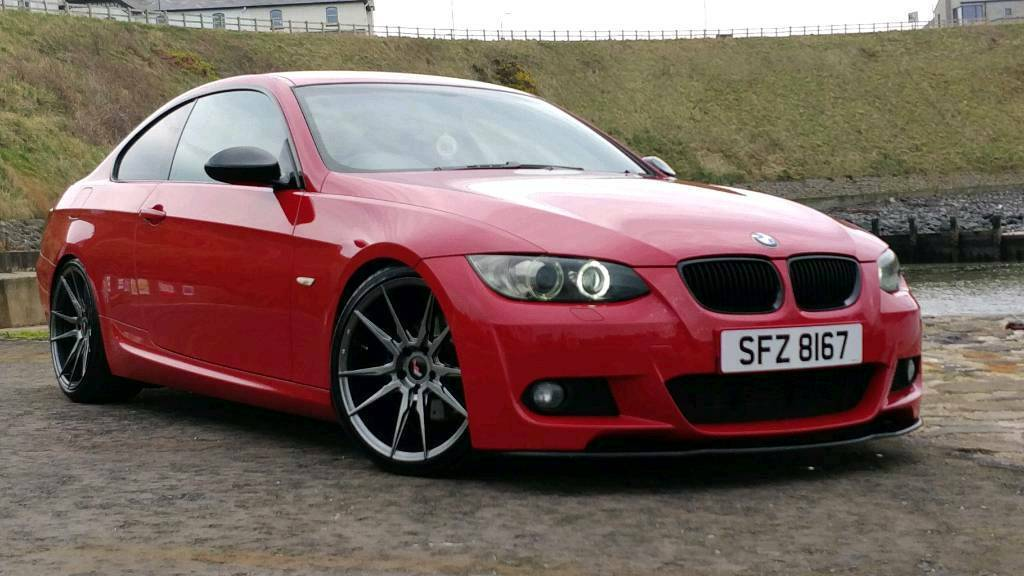 2008 Bmw 320d Coupe M Sport E92 In Ballymoney County Antrim Gumtree
