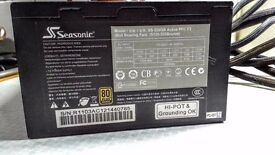 Seasonic 520w S12ll Bronze PSU
