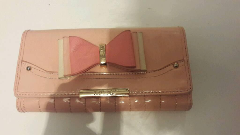 LYDC purse