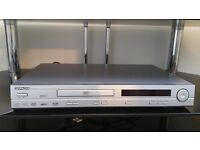 COMPACKS DVD PLAYER