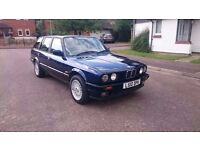 1994 BMW E30 316i Lux Touring