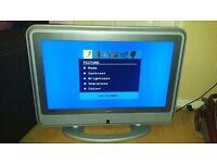 "32""BUSH HD READY LCD TV (swap)"