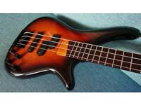 PRICE DROP Bass Collection SGC Nanyo Japan Guitar