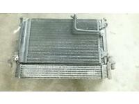 Ford Galaxy 1.9tdi Radiator