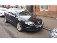For sale vw passat 2008 1.9 tdi fuul leader interior