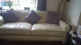 2 sofas need gone by Tuesday