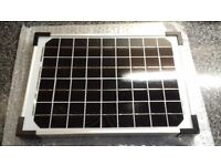 BAIT BOAT SOLAR PANEL CHARGER FOR CARP FISHING 10 WATTS £50 BEST ON THE MARKET 2000 SOLD !