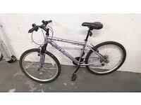 Ladies bike bicycle