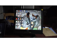 "Hanoii 20"" VGA monitor. Excellent working condition. Surplus to requirements Very Cheap"