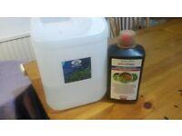 Liquid Carbon 2.5 Litres
