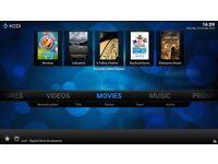 New Amazon Fire TV Stick With Alexa: KODI & MOBDRO!!!