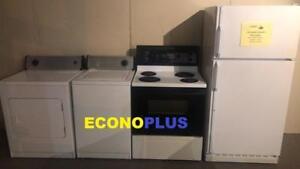 ECONOPLUS LIQUIDATION COMBO 4 MORCEAUX DE QUALITE A PARTIR DE 799$ TAXES INCLUSES