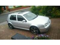Mk4 golf gt tdi 150 breaking for parts