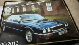 Jaguar sovereign auto