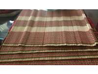 Cane Wood Place mats