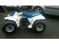 Suzuki Lt 50 in good condition