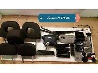 Nissan Xtrail Parts