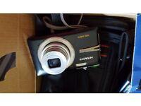 2×digital cameras