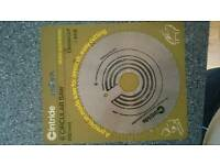 6 inch circular saw blade