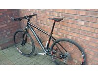 specialized crosstrail hybrid