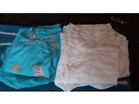 New ladies shalwar kameez 2 suits small size