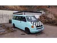 VW T4 ,GET READY FOR THE SUMMER !!