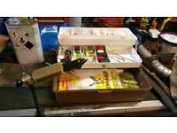 Basic fly tying kit