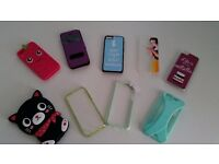 assorted phone covers for iphone 5c