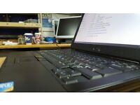 Intel® Core™ i5 Dell Latitude 4 GB RAM and 250 GB HD. Win 10 Pro. Microsoft Office. In our shop now