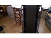 Fold-Away Manual Treadmill