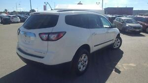 2015 Chevrolet Traverse LS / AWD / NO ACCIDENTS Cambridge Kitchener Area image 5