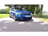 Skoda Octavia 2.0 TDi VRS GOOD / BAD CREDIT £25 PW - 100% GUARANTEED ACCEPTANCE