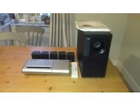 Bose Lifestyle 8 Series 2 Home Theatre