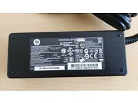High power 90W HP laptop charger PPP012H-S