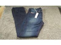 mens diesel jeans 29/32