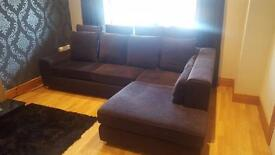 NEXT 4 Seater Chase Sofa