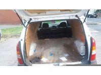 Vauxhall Astravan 1.7tdi