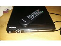 DVD player new