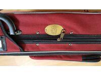 Stentor full size violin.